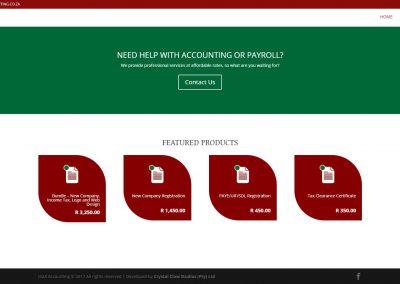 DGA Accounting