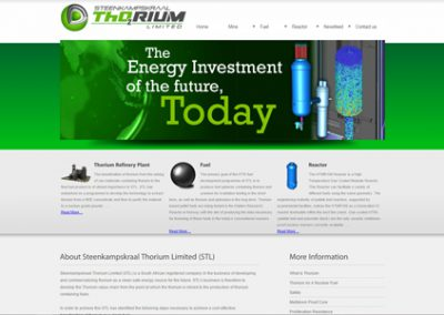 Steenkampskraal Thorium Ltd